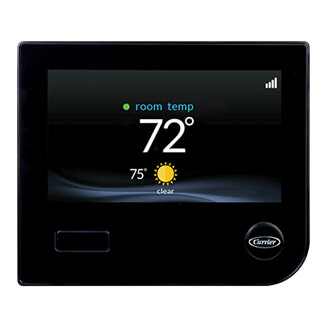Infinity System Control Thermostat