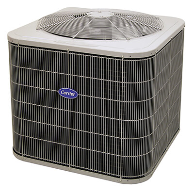 Heat Pump / Air Conditioner
