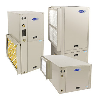 Geo Thermal Heat Pump