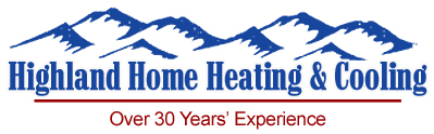 Highland Homes Heating & Cooling