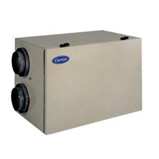 Energy Recovery Ventilator